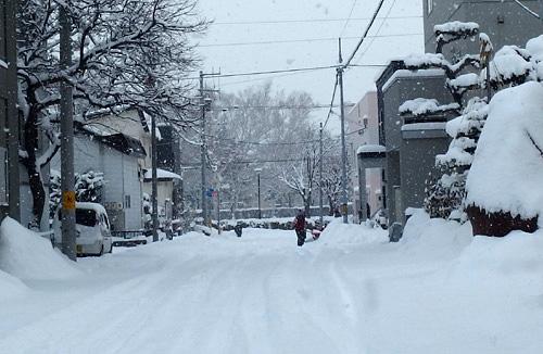 1512雪の札幌