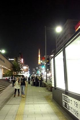 東京タワー(10.05.02)