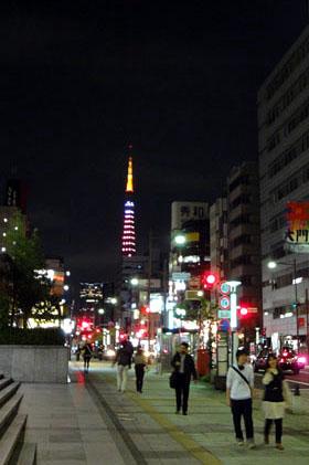 東京タワー(10.05.09)