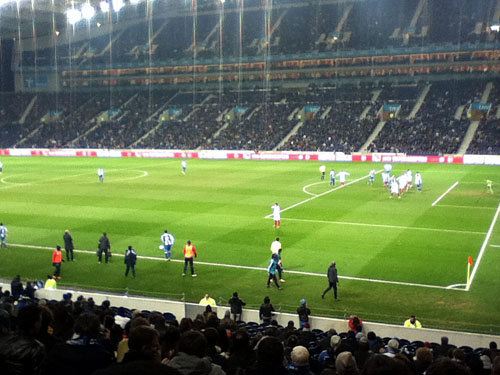 FC PORTO HULK