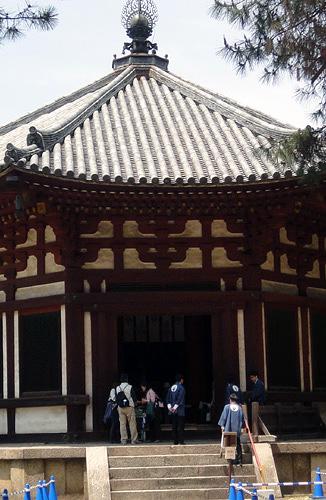 興福寺北円堂1