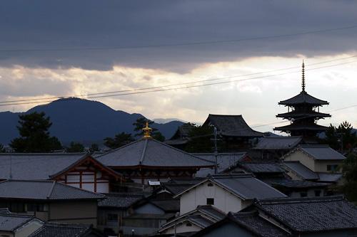 201412法隆寺