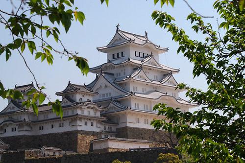 201504姫路城