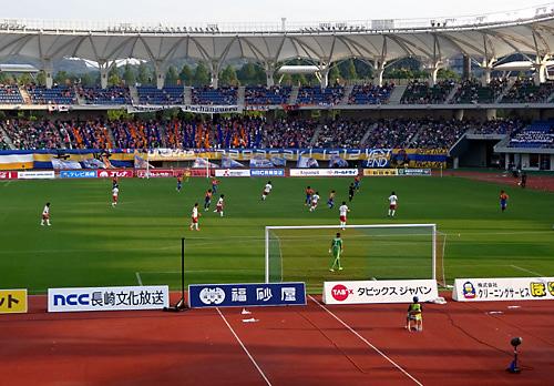 201508長崎県立総合運動公園