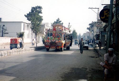 クエッタ(パキスタン)
