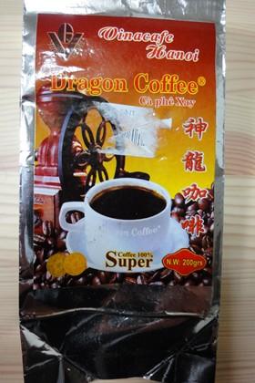 ヴェトナム・コーヒー