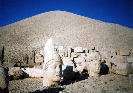 ネムルート山1