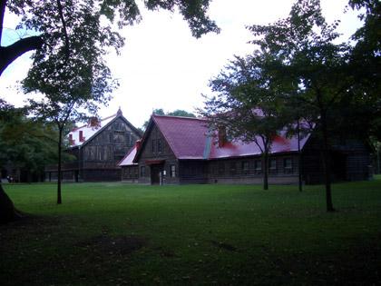 札幌農学校第二農場1